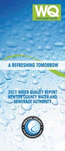 NCWSA 2017 Water Quality Report