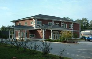 NCWSA main office