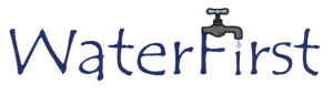 water first logo